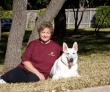 K-9 Kontrol - San Antonio Dog Training Linda & Kiki