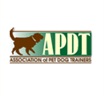APDT: The Association of Professional Dog Trainers